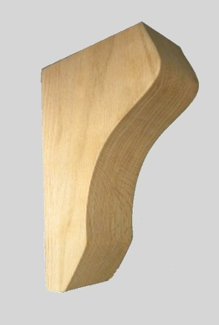 #25EE Wood Bracket