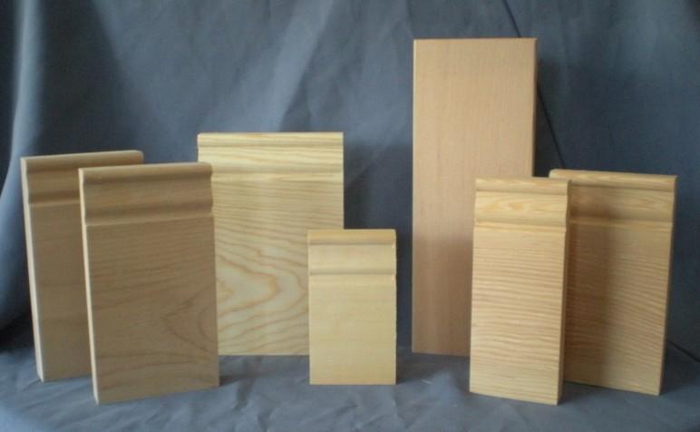 Pine Alder Amp Fir Plinth Blocks Wood Specialties Source