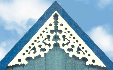 Gable Ornaments