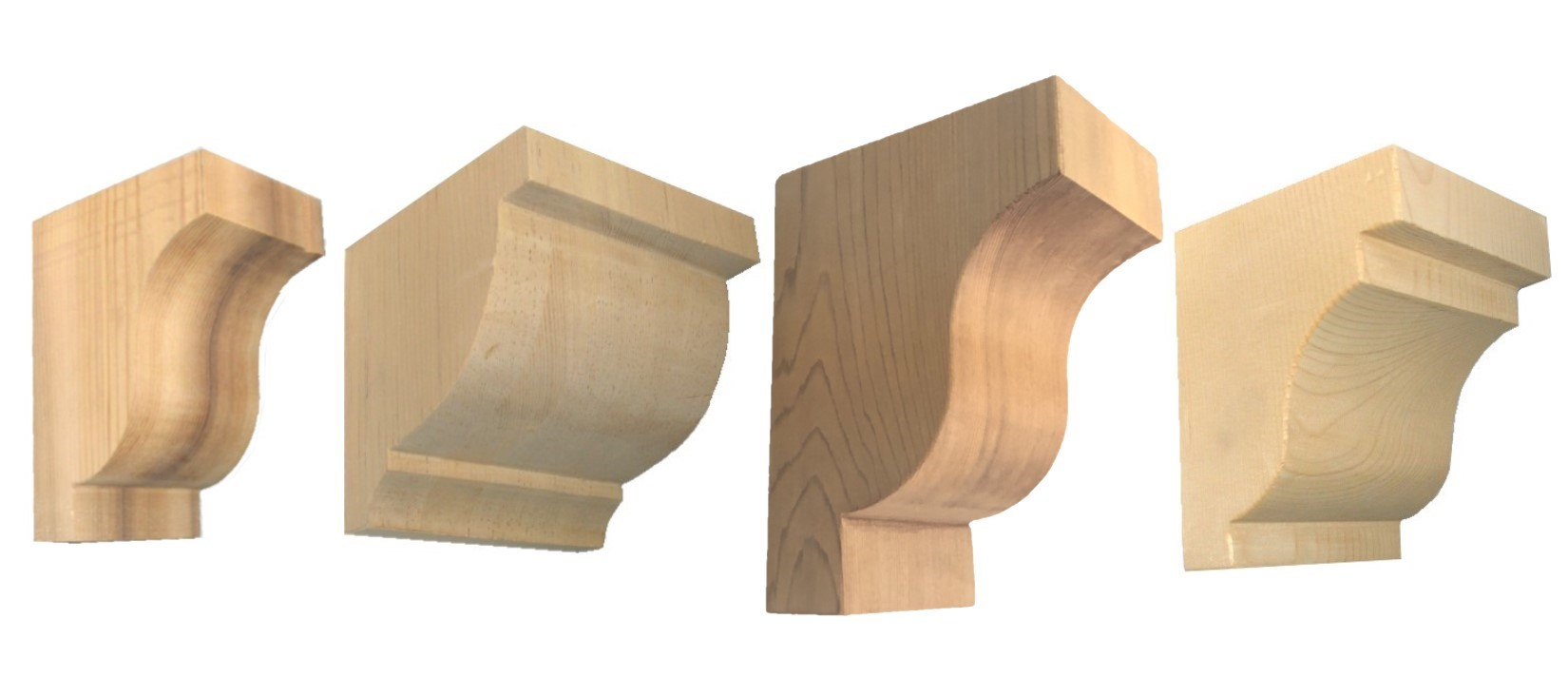 Small Corbels